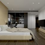 25. Bedroom Modern Style_3d66 2015