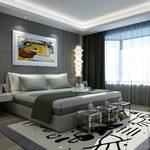 30. Bedroom Modern Style_3d66 2015