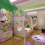 46. Bedroom Modern Style_3d66 2015