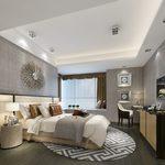 52. Bedroom Modern Style_3d66 2015