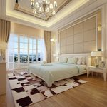 57. Bedroom Modern Style_3d66 2015