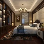 59. Bedroom Modern Style_3d66 2015