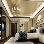 66. Bedroom Modern Style_3d66 2015