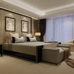 79. Bedroom Modern Style_3d66 2015