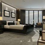 82. Bedroom Modern Style_3d66 2015