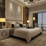 89. Bedroom Modern Style_3d66 2015