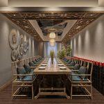 Restaurant & coffee C007Chinese style