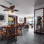 Kitchen & Dining Room C021Chinese style 3d66 2018